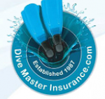 DiveMaster Insurance discount codes