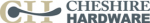 Cheshire Hardware discount code