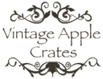 Vintage Apple Crates discount codes