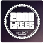 2000 Trees discount codes