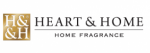 Heart And Home discount codes