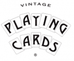Vintage Playing Cards discount codes