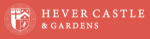 Hever Castle discount codes