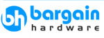 Bargain Hardware discount codes