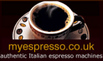 Myespresso.co.uk discount codes