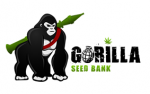 Gorilla Seed Bank discount codes