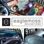 Eaglemoss discount codes
