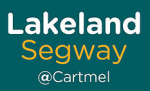 Lakeland Segway discount codes
