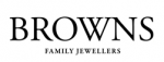 Browns Family Jewellers discount code