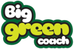 Big Green Coach discount codes