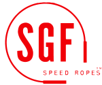 SGF Speed Ropes discount code