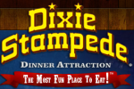 Dixie Stampede discount codes
