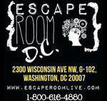 Escape Room Live DC discount codes