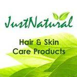 Just Natural Organic Care discount codes