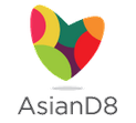 AsianD8 discount codes