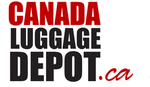Canada Luggage Depot discount codes