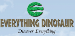 Everything Dinosaur discount code