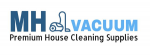 MH Vacuums discount code