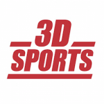 3-D Sports discount code