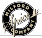 Milford Spice discount code